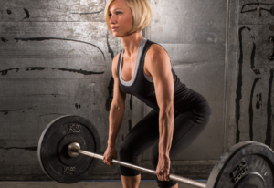 weight workouts for women